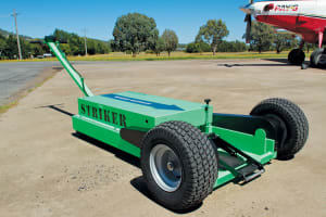Speedhawk adds Supertow Striker to Range