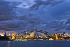 The magnificent Seven: Sydney's top spots for sailing - in partnership with expedia.com.au