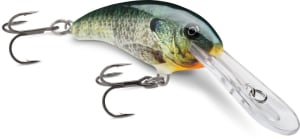 Rapala announces the Tail Dancer Shad