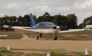 Latrobe Valley gears up for Light Aircraft Championships
