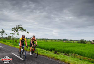 Bali - The Surprise Cycling Destination
