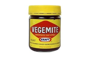 Bega buys Vegemite and other Mondelez grocery brands