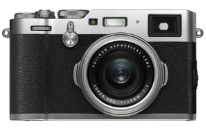Fujifilm X100F announced - but is it worth the upgrade?