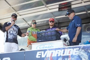 Shimano Live Bream Shootout on again at Sanctuary Cove International Boat Show