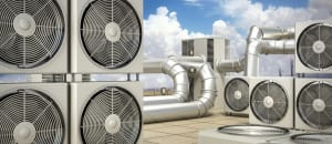 HVAC trends in commercial air conditioning market