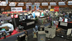 Manufacturers gearing up for Austech 2017