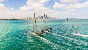 Harry Price steals the show at Miami Match Cup