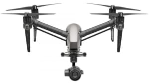 4 things photographers will love about the new DJI Inspire 2 drone... and one thing they won't