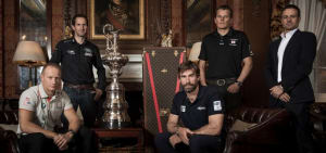 New framework agreement secures the future for the America's Cup
