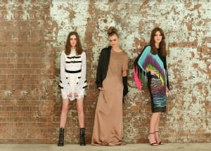 Sass & Bide makes 14 year return