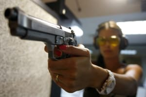 Shooters call for fairer calibre limits