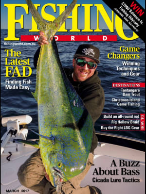March fisho available now!