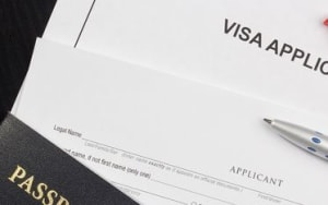 Australia's 457 visa program axed