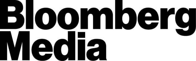 Bloomberg Media Logo