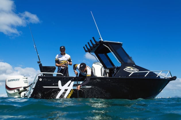 Top 5 Offshore Trailer Boats Fishing World