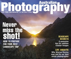 Shoot for the stars: Australian Photography April issue out now!