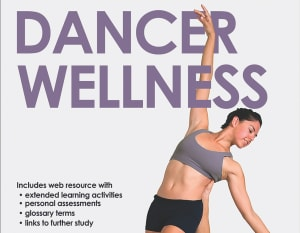 BOOK GIVEAWAY: Dancer Wellness