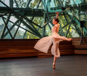Royal Ballet star to guest with Melbourne Ballet Company