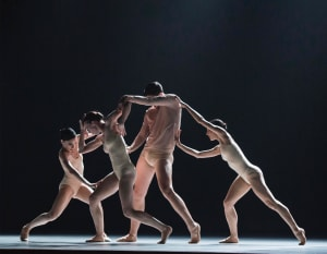 Melbourne Ballet Company: Being and Time