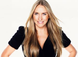 Collette Dinnigan announces new venture