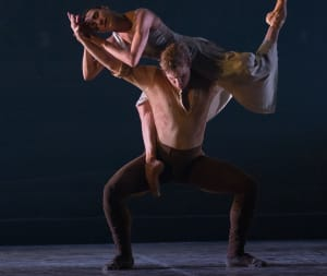 Queensland Ballet: RAW