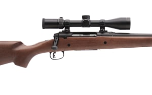 Savage Axis II hardwood Package