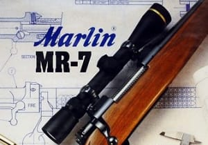 Marlin's MR-7