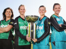 Mamamia signs deal with Cricket Australia for Women's Big Bash League