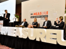 Cross-media measurement currently a 'nice to have'; better alignment needed
