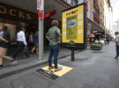 JCDecaux uses voice recognition technology in R U OK? campaign