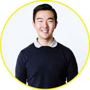 Indago Digital senior SEO executive William Chung