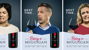 MKTG breaks the mold for McGuigan Wines