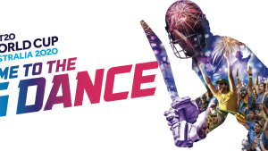 ICC T20 World Cup 2020 welcomes fans to the 'Big Dance'