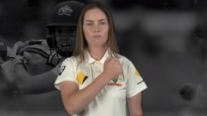 Cricket Australia rallies fans to #BeatEngland campaign