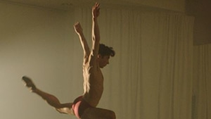 R/GA hits intimate pointe in Telstra's Australian Ballet ad