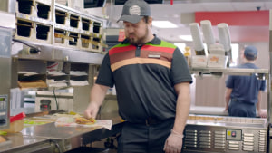 Burger King tackles bullying in viral ad