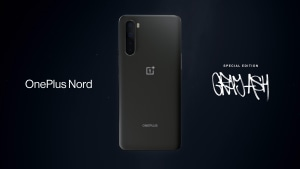 Heckler collaborates for OnePlus Nord's Gray Ash global launch