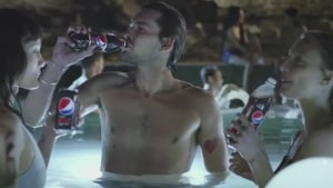 Pepsi reveals summer push from Clemenger Sydney
