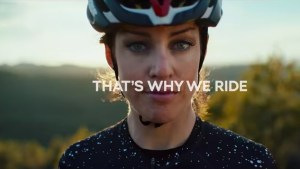 Why do we ride, asks Škoda's powerful new campaign