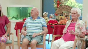 Whiddon Group reimagines aged care in this social campaign