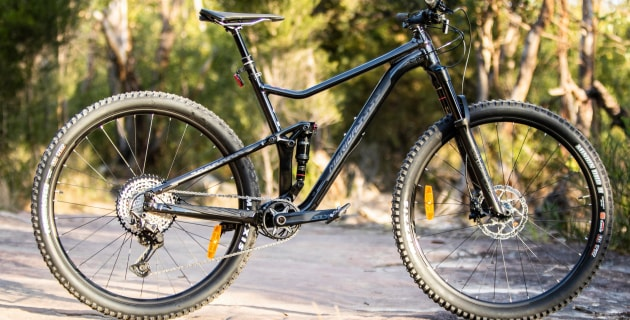 Ridden and Rated: Merida One-Twenty 9.700 - Mountain Biking Australia magazine