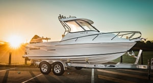 Seafarer Boats releases new model Victory 6.0