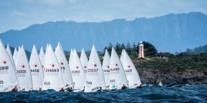 International Laser Class Association seeking new builders for Olympic racing dinghy