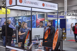 Latest products launched at Collision Repair Expo