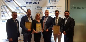 2019 marina award winners announced