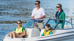 NSW Maritime asks for responses in annual recreational boating survey