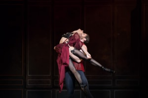 Queensland Ballet: Dangerous Liaisons