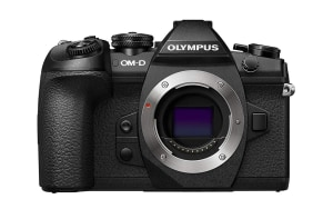 Olympus E-M1 Mark II gets firmware update