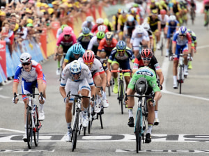 Peter Sagan Scores Third Win Of 2018 Tour De France And Increases Green Jersey Buffer