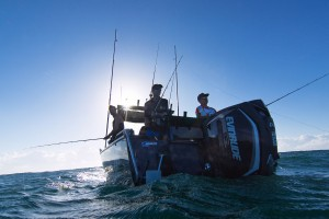 Evinrude 10-year warranty